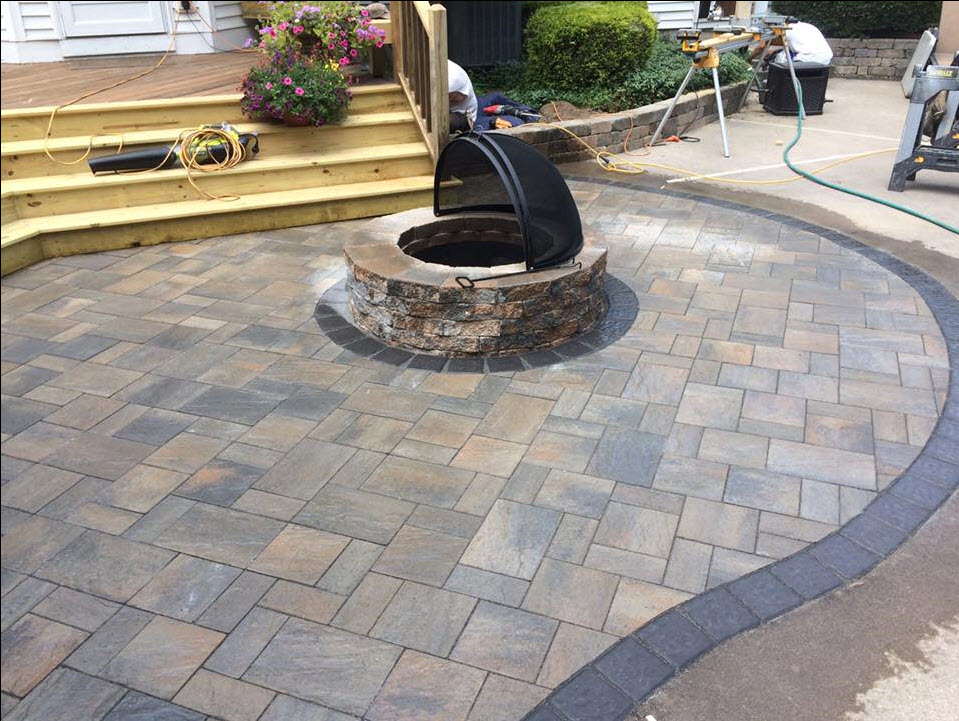About - Keady Landscaping